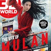3D世界杂志2020年10月刊