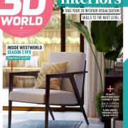 3D世界杂志2020年11月刊