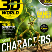 3D世界杂志202003